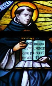 Aquinói Szent Tamás
